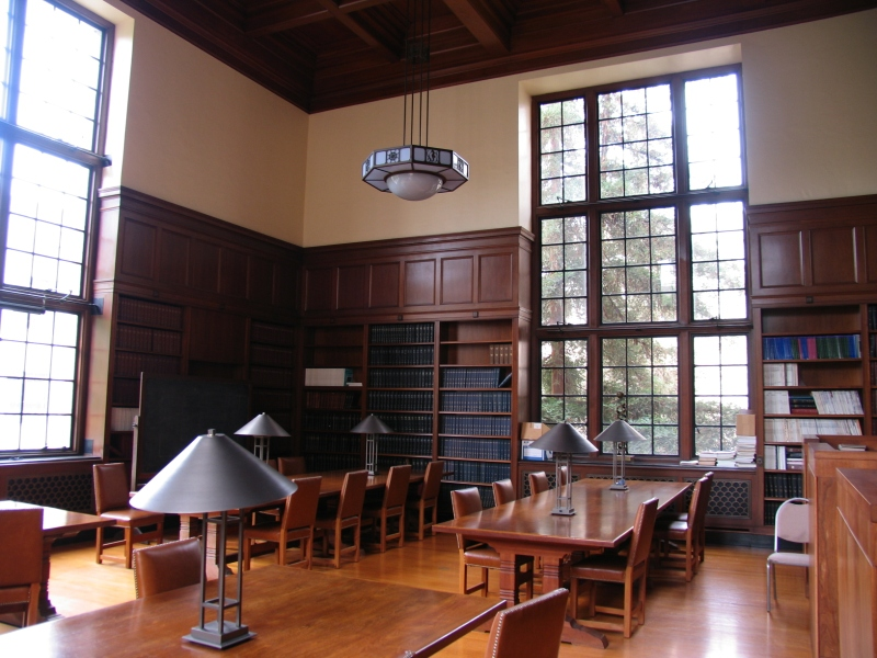 Caltech Morgan Library – KCK Architects | 800 x 600 jpeg 257kB